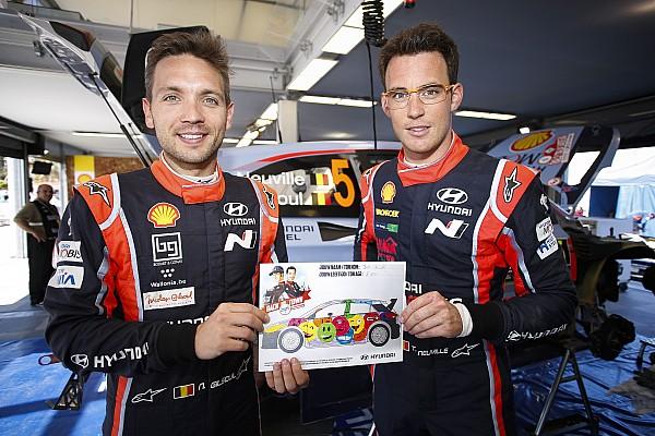 BRC Vista previa El Rally d'Ypres podrá seguirse en vídeo en Motorsport.com