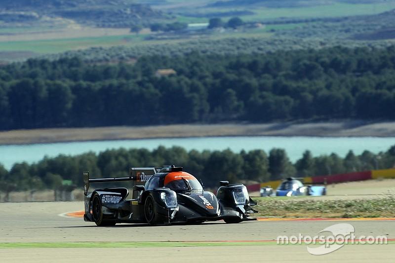 Les LMP2 jusqu'à 9 secondes plus rapides au Mans
