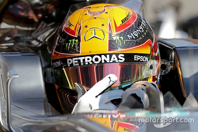 Hill - Mercedes doit faire attention pour ne pas perdre Hamilton