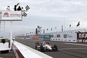 IndyCar Relato da corrida Após largar em último, Bourdais vence em St. Pete