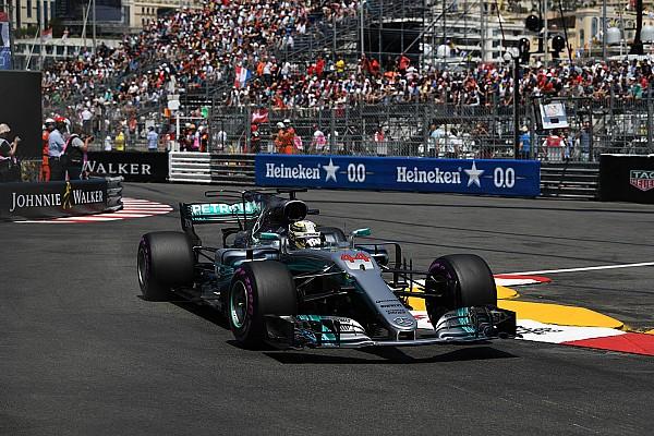Формула 1 Важливі новини Хемілтон: Ferrari не куленепробивна
