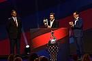 Алонсо признали новичком года в «Инди 500»