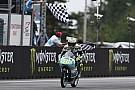 Moto3 Moto3 Rep. Ceko: Mir buktikan performa brilian
