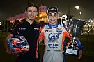 Karting world champion Martins makes single-seater switch
