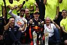 Marko: Red Bull henüz şampiyon olacak pozisyonda değil