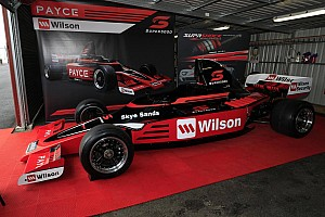 Supercars Breaking news Supercars team owner buys first Super5000 car