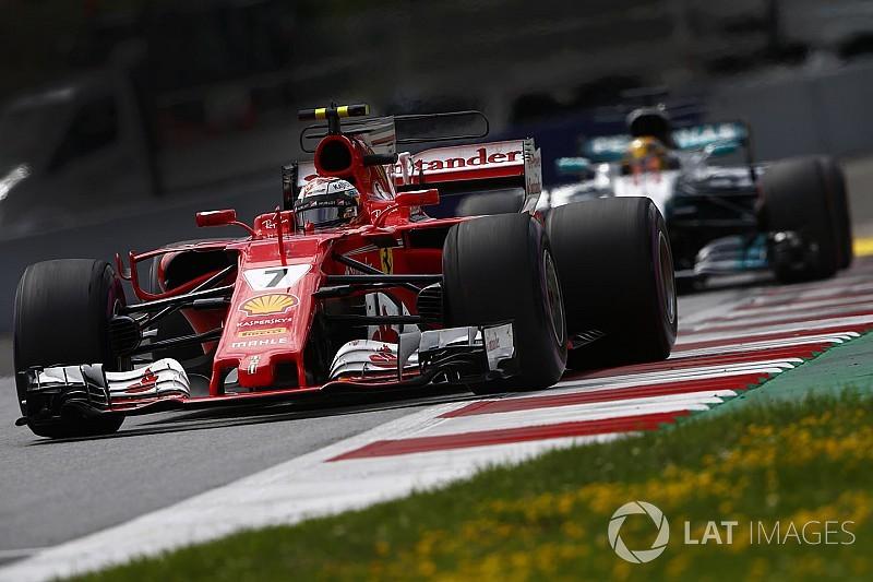 Formel 1 2017: Video-Vorschau auf die 2. Saisonhälfte