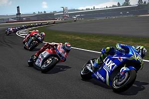 Videogames Nieuws Review MotoGP 17: Technisch uitdagend en vol verrassingen