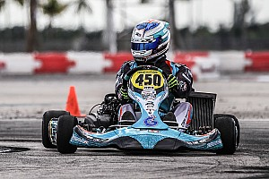 Kart Commentary Impressive turnout leads to championship fights