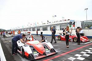 Varie Ultime notizie Alcune piccole modifiche per il Master Tricolore Prototipi nel 2017
