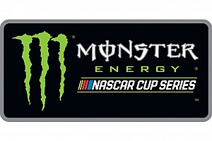 Monster Energy NASCAR Cup 速報ニュース 【NASCAR】40年ぶりにカップシリーズのロゴ変更を発表