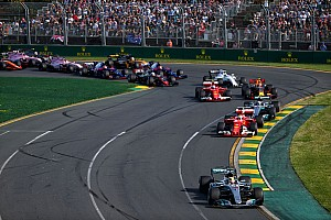 Formula 1 Breaking news F1 agrees plan for cheaper and noisier engines
