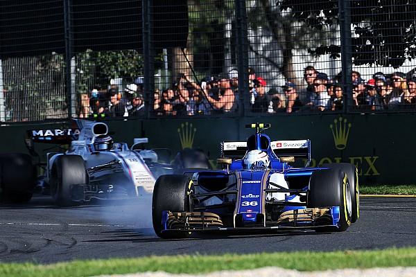 Formula 1 Breaking news Giovinazzi akui dirinya terlalu konservatif di debut F1