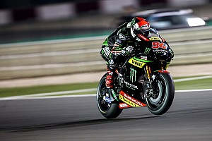 MotoGP Interview Jonas Folger: Tech 3's other MotoGP rookie sensation