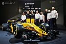 Формула 1 Белл: Прийняття підходу Mercedes допоможе Renault