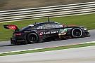Bildergalerie: DTM-Test in Portimao mit Audi, BMW und Mercedes