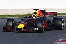 Formule 1 Geen zorgen bij Horner na problematisch begin Barcelona-test