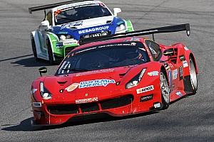 Endurance Gara La Ferrari della Scuderia Praha centra la vittoria alla 12 Ore del Mugello