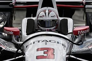 IndyCar Отчет о квалификации Кастроневеса лишили поула перед первой гонкой этапа в Детройте