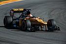 Hivatalos: Kubica a Hungaroringen tesztel a 2017-es F1-es Renault-val