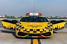 Une Lamborghini Huracan inédite à Bologne!