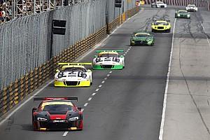 GT Breaking news Vanthoor returns to defend Macau GT World Cup title
