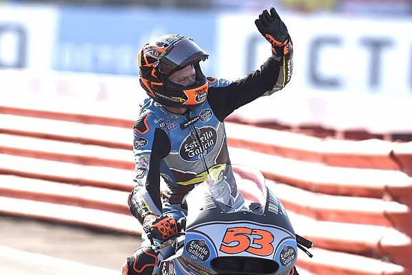 Avintia Ducati, 2018 sezonu için Rabat'la anlaştı