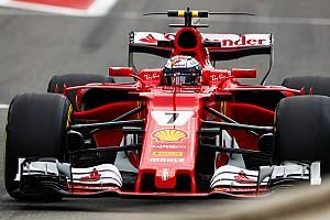 Formula 1 Prove libere Spa, Libere 3: Raikkonen batte il record, due Ferrari sono davanti!