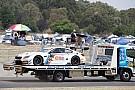 Дві команди знялись з гонки 12 годин Батхерсту