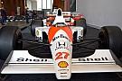 Video: Kijkje achter de schermen bij exclusieve McLaren-tentoonstelling