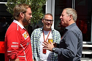 Формула 1 Новини Брандл висміяв погрози Ferrari залишити Ф1