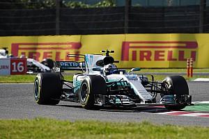 F1 Noticias de última hora Bottas se centra ahora en superar a Vettel en el Mundial