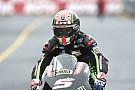 MotoGP Zarco wuift