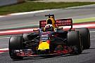 A Red Bull következő nagy csomagja Ausztriába érkezik...
