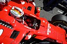 Formule 1 Vettel ne craint pas la malédiction Ferrari à Monaco