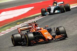 Formula 1 Special feature Kolom Vandoorne: Meski frustrasi, McLaren tetap raih kemajuan