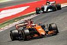 Kolom Vandoorne: Meski frustrasi, McLaren tetap raih kemajuan