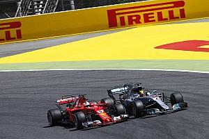 Formula 1 En iyiler listesi Özel içerik: Yıllara göre F1'deki geçiş sayıları