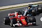 F1-Analyse: Warum Ungarn 2017 für Ferrari zur Krise werden könnte
