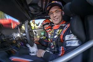 WRC Résumé d'essais Neuville en tête d'un shakedown inédit