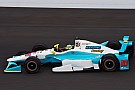 Indy 500: Chaves tops last practice before qualifying
