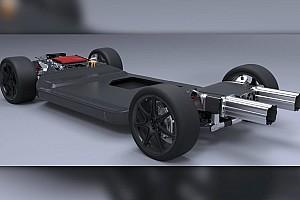 Autó BRÉKING Elektromos autóknak ágyazna meg a Williams