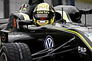 Норрис упрочил лидерство в чемпионате Ф3