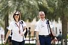 Claire Williams: Für manche in der F1 ist mein Geschlecht ein Problem