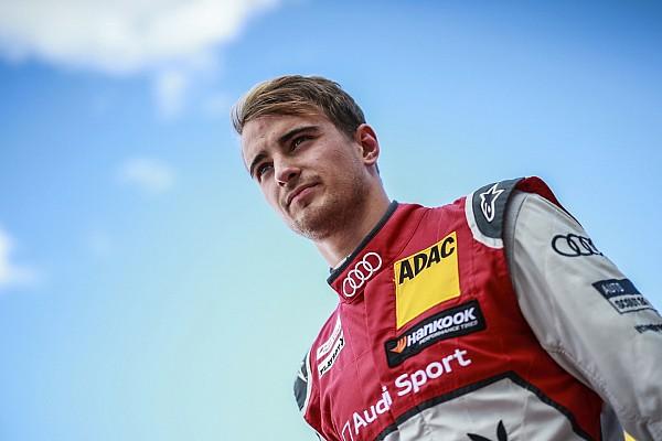 DTM-coureur Müller maakt debuut WRX in Frankrijk