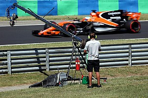 Formula 1 Commentary Opinion: Why F1's excellence needs to translate to TV
