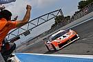 Ferrari Al Paul Ricard centrano la vittoria Di Amato, Rocca e Hassid