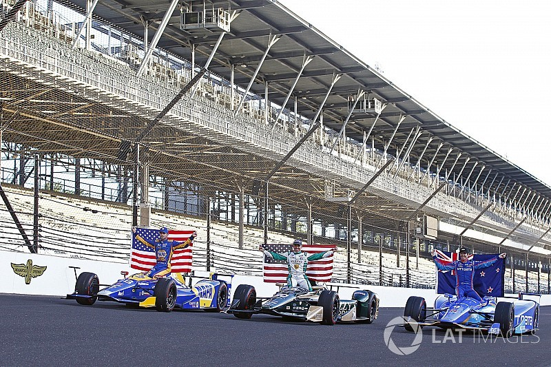 IndyCar confirms modified Indy 500 points, qualifying order for ovals