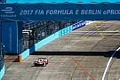 е-Прі Берліна: Розенквіст здобув першу перемогу у Формулі E