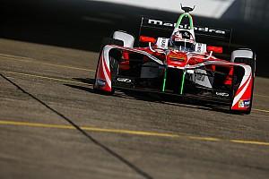 Formule E Résumé de course Course - Le récital de Rosenqvist face à Di Grassi!